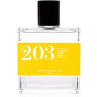 Bon Parfumeur 203 Raspberry Vanilla Blackberry Eau de Parfum (Various Sizes) - 100ml