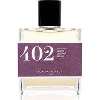 Bon Parfumeur 402 Vanilla Toffee Sandalwood Eau de Parfum (Various Sizes) - 100ml