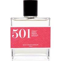 Bon Parfumeur 501 Praline Licorice Patchouli Eau de Parfum (Various Sizes) - 100ml