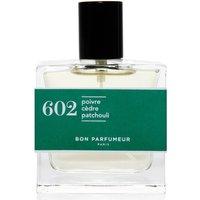 Bon Parfumeur 602 Pepper Cedar Patchouli Eau de Parfum (Various Sizes) - 30ml