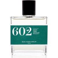 Bon Parfumeur 602 Pepper Cedar Patchouli Eau de Parfum (Various Sizes) - 100ml