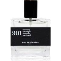 Bon Parfumeur 901 Nutmeg Almond Patchouli Eau de Parfum (Various Sizes) - 30ml