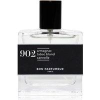 Bon Parfumeur 902 Armagnac Blond Tobacco Cinnamon Eau de Parfum (Various Sizes) - 30ml