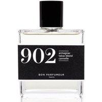 Bon Parfumeur 902 Armagnac Blond Tobacco Cinnamon Eau de Parfum (Various Sizes) - 100ml