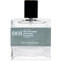 Bon Parfumeur 001 Orange Blossom Petitgrain Bergamot Eau de Parfum (Various Sizes) - 30ml