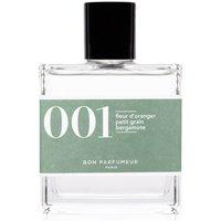 Bon Parfumeur 001 Orange Blossom Petitgrain Bergamot Eau de Parfum (Various Sizes) - 100ml