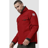 Canada Goose Men's Forester Jacket - Red - S