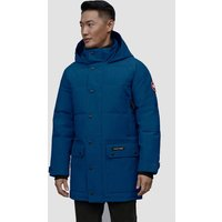 Canada Goose Men's Emory Parka - Northern Night - S