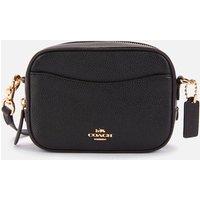 Coach Womens Camera Bag 16 - Black