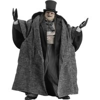 NECA Batman Returns Mayoral Penguin (DeVito) 1/4 Scale Action Figure