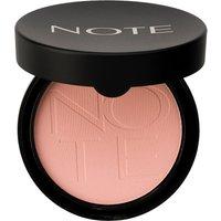 Note Cosmetics Luminous Silk Compact Powder 10g (Various Shades) - 203