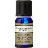 Fennel Organic Essential Oil 10ml