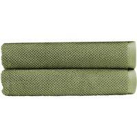 Christy Brixton Towel - Set of 2 - Khaki - Bath Towel - Set of 2