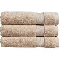 Christy Refresh Bath Towel - Set of 4 - Driftwood