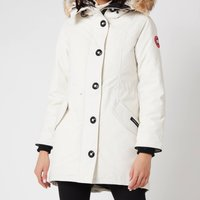 Canada Goose Women's Rossclair Parka - Early Light - XS