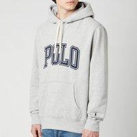 Polo Ralph Lauren Men's Polo Pullover Hoodie - Andover Heather - M