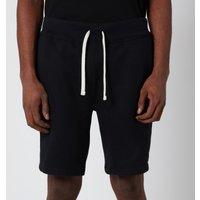 Polo Ralph Lauren Men's Fleece Shorts - Polo Black - M
