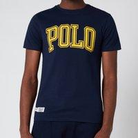 Polo Ralph Lauren Men's Polo Crewneck T-Shirt - Cruise Navy - S