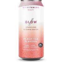 Glow Sparkling Vitamin Water (Sample) - Peach