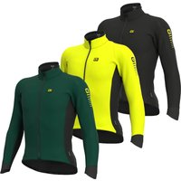 Ale Clima Protection 2.0 Wind Race Jacket - L - Green