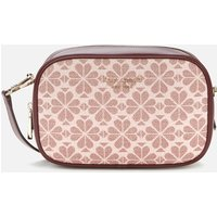 Kate Spade New York Women's Spade Flower Infinite Md Camera Bag - Pink Multi
