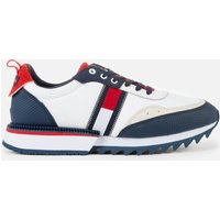 Tommy Jeans Men's Fashion Running Style Trainers - Twilight Navy - UK 8