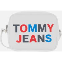 Tommy Jeans Womens Camera Bag - White