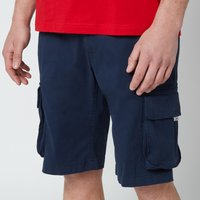 Tommy Jeans Men's Washed Cargo Shorts - Twilight Navy - W32