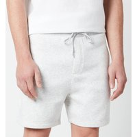 Tommy Jeans Men's Classic Beach Shorts - Silver Grey HTR - XL