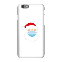 Christmas Covid Santa Phone Case for iPhone and Android - iPhone 7 - Snap Case - Matte