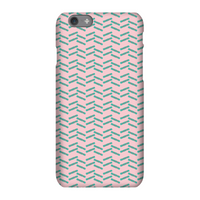 Crackers Phone Case for iPhone and Android - iPhone 6 Plus - Snap Case - Matte