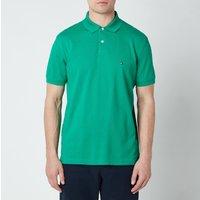 Tommy Hilfiger Men's 1985 Regular Fit Polo Shirt - Courtside Green - L