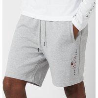 Tommy Hilfiger Men's Essential Sweatshorts - Medium Grey Heather - XL