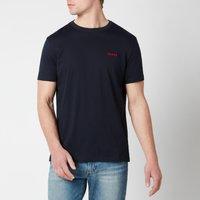 Tommy Hilfiger Men's Crewneck T-Shirt - Desert Sky - XL