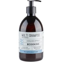 Ecooking Multi Shampoo 500ml