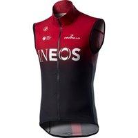 Castelli Team Ineos Pro Light Wind Vest - S