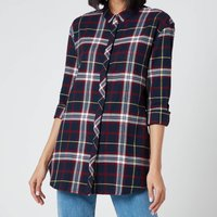 Barbour Womens Ramble Shirt - Multi - UK 8