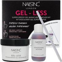 nails inc. Gel-Less Remover Pot (Worth PS19.00)