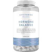 Hormone Balance Capsules - 60Capsules - Unflavoured