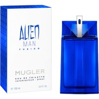 MUGLER Alien Man Fusion Eau de Toilette - 100ml