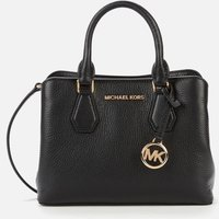 MICHAEL MICHAEL KORS Women's Camille Small Satchel - Black