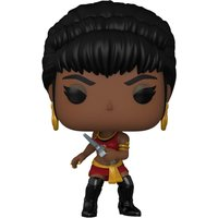 Star Trek Mirror Mirror Uhura Funko Pop! Vinyl
