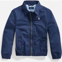 Polo Ralph Lauren Boys' Bayport Jacket - Newport Navy - 10 Years