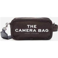 Marc Jacobs Womens The Camera Bag - Black