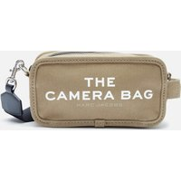 Marc Jacobs Womens The Camera Bag - Slate Green