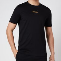 HUGO Mens Durned T-Shirt - Black - L