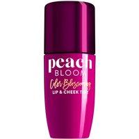 Too Faced Peach Bloom Colour Blossoming Lip and Cheek Tint (Various Shades) - Grape Pop Glow