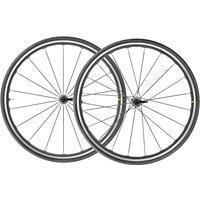 Mavic Aksium Elite Evo UST Centrelock Tubeless Disc Wheelset Without Tyres - Shimano/SRAM