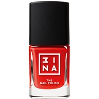 3INA Makeup The Nail Polish (Various Shades) - 124