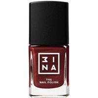 3INA Makeup The Nail Polish (Various Shades) - 142